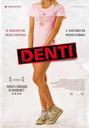 DENTI-TEETH